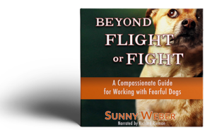 beyond flight or fight free copy with an Audible trial account use this link