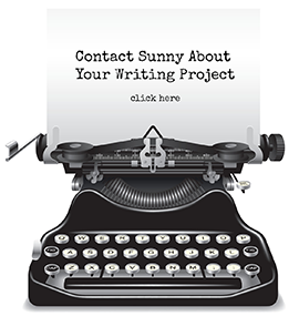 contact sunny for writing projects